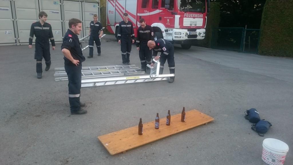 Nicht Schon Wieder Hofballett Feuerwehrubungen 10